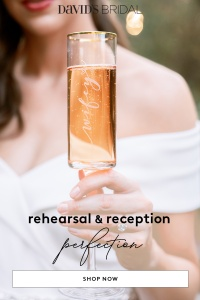 Rehearsal Reception Pinterest Pin
